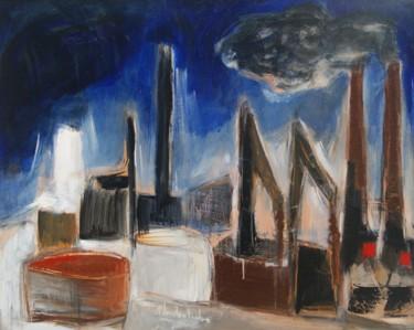 Raffineries du Havre